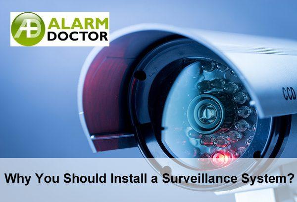 Install-Surveillance-System