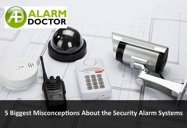 misconceptions-security-alarm-system