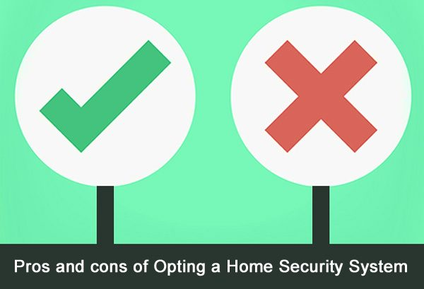 pros-cons-home-security