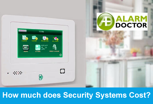 How much does Security Systems Cost?