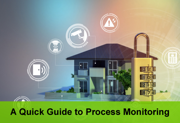A Quick Guide to Process Monitoring
