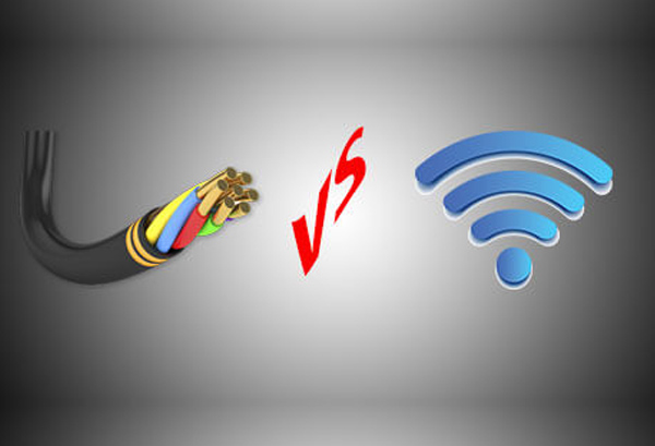 What is the Difference Between Wireless and Wired Access Control Systems?