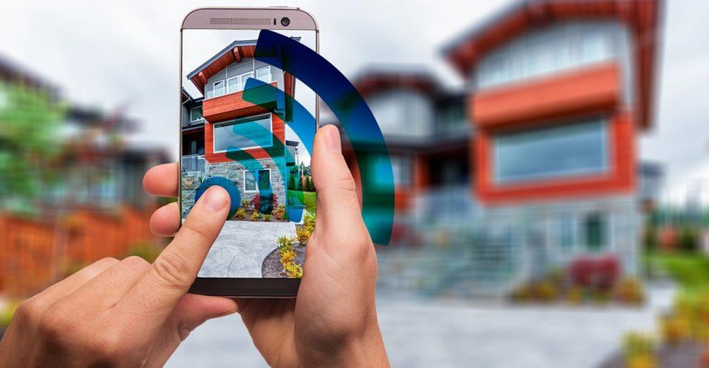 Smart Home Alarm Systems: Details Inside